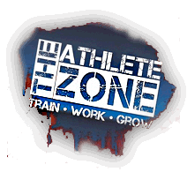 The Athlete Zone About Us Image