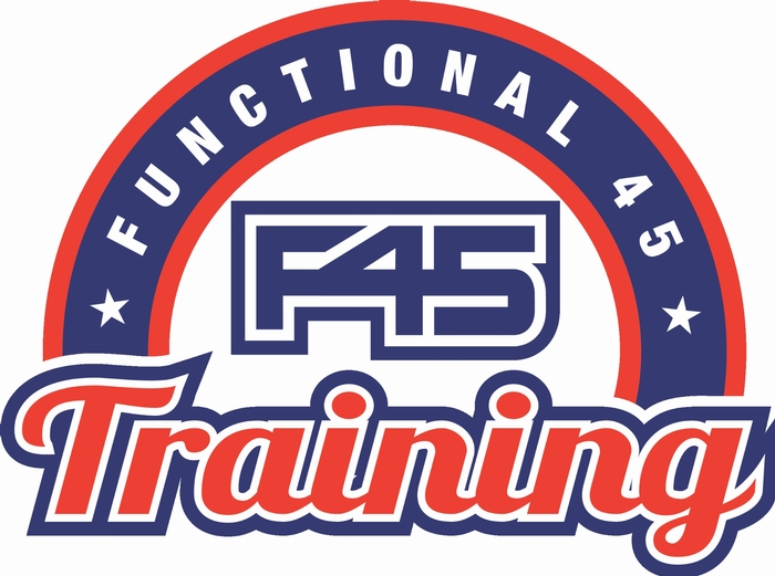 F45 White Oaks Logo