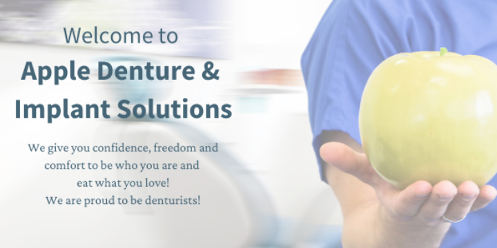Complimentary In-Office Consultation & Free Denture Care Kit offer image