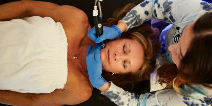 Special Pricing on Hydrafacial offer image
