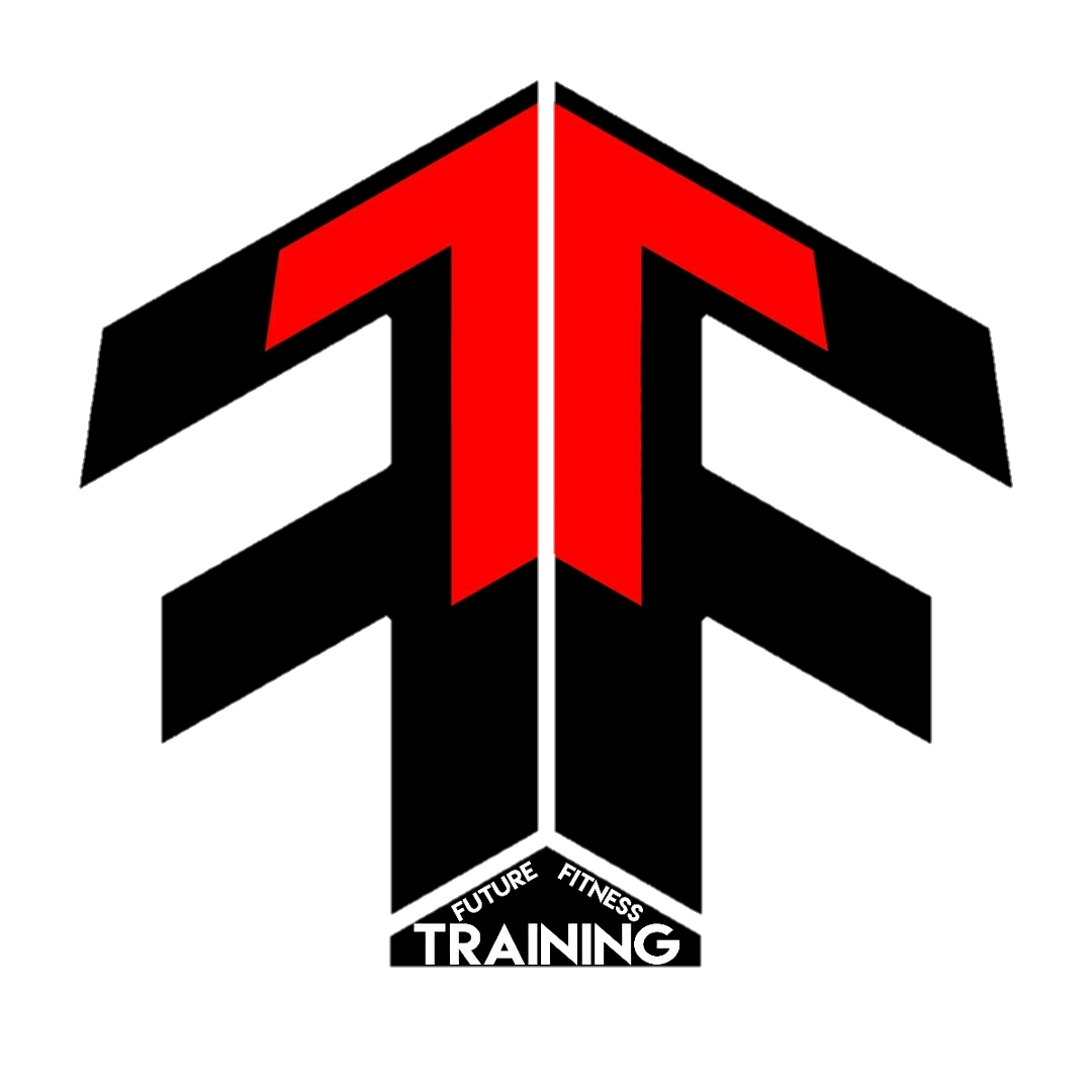 Future Fitness Training Mobile Logo