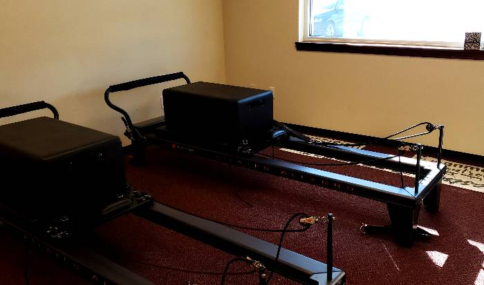 Private or Duet Equipment Session