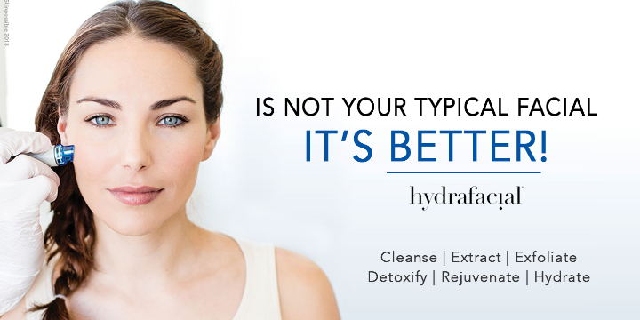 Limited offer: 19% off 1 Hydrafacial booking - Partner Offer Image