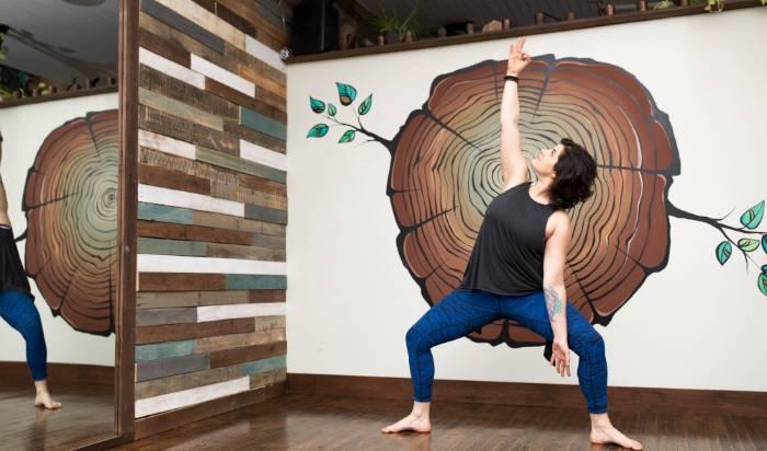 Align & Refine Yoga image