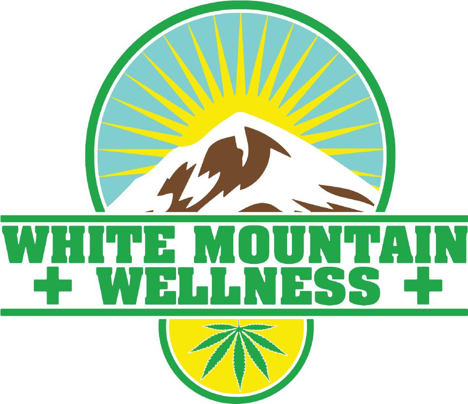 White Mountain Wellness Logo
