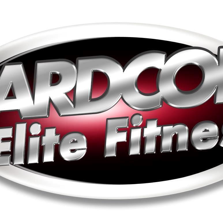 Hardcore Elite Fitness Logo