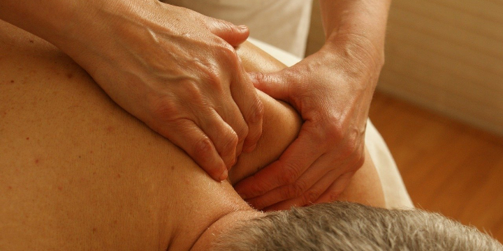 Individual Deep Tissue & Gua Shau Massage $70 Special - Partner Offer Image