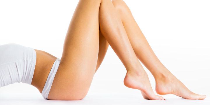 25% OFF any Laser/IPL Hair Removal Treatment! CLAIM NOW! offer image