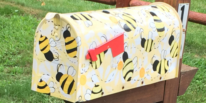 $90 Queen Bee Express Delivery  offer image