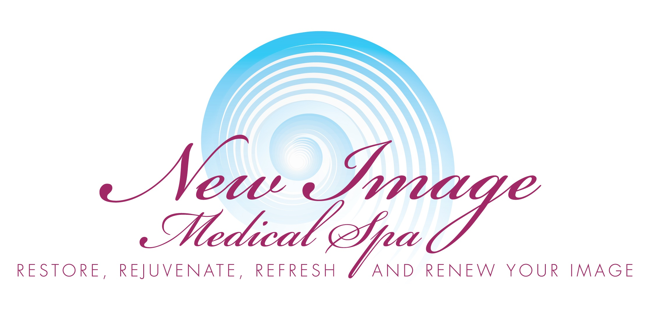 Your New Image Medical Spa Mobile Logo