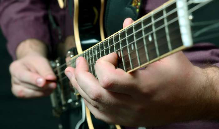 Guitar Lessons in Westlake article image