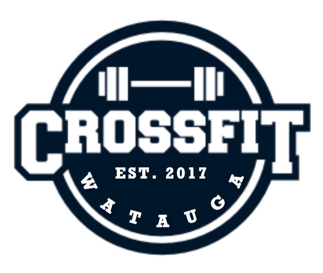 CrossFit Watauga Logo