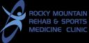Rocky Mountain Rehab & Sports Medicine Clinic Logo