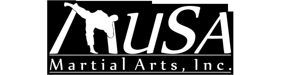 Musa Martial Arts Logo