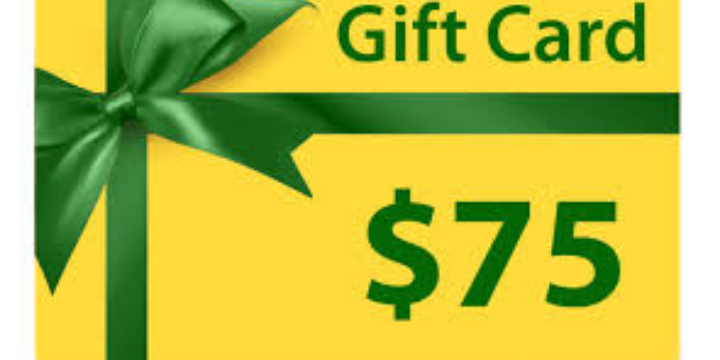 $75 gift card 25% off at Knotz Away Hemp Massage Clinic (BUY NOW) offer image