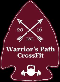 Warrior's Path CrossFit Logo