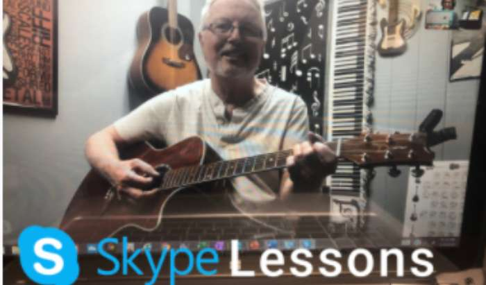 ONLINE LESSONS article image