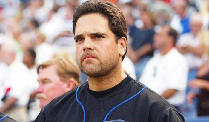 Major League Career with the New York Mets (continued) image