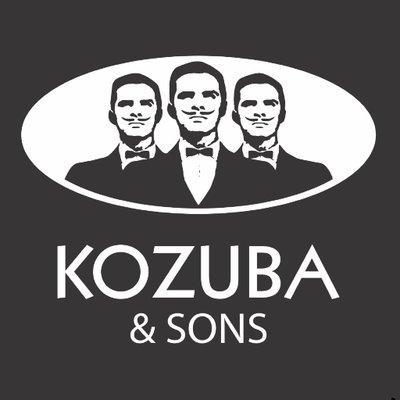 Kozuba  Sons Logo