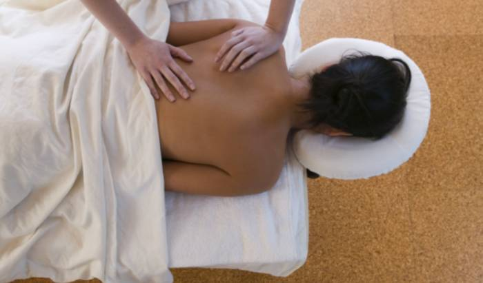 Personal Touch Massage image