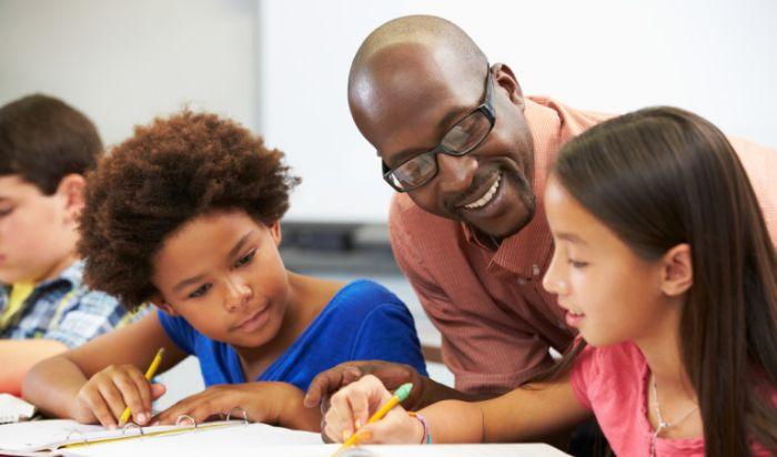 In-School Tutoring Program article image
