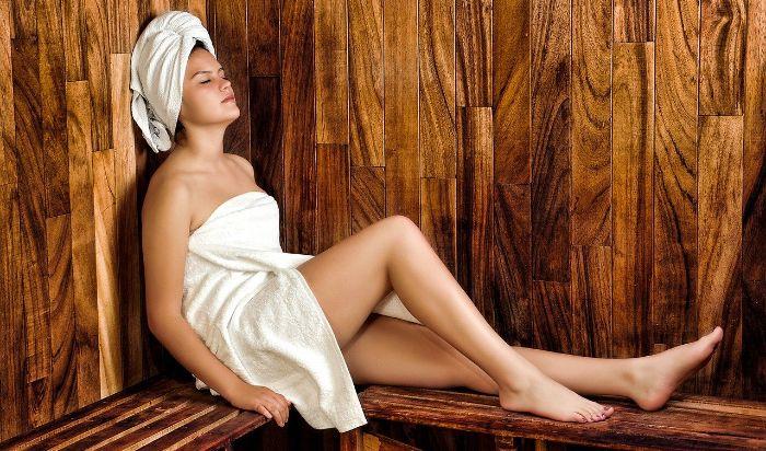 Infrared Sauna Wrap article image