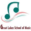 Great Lakes School of Music LLC Logo