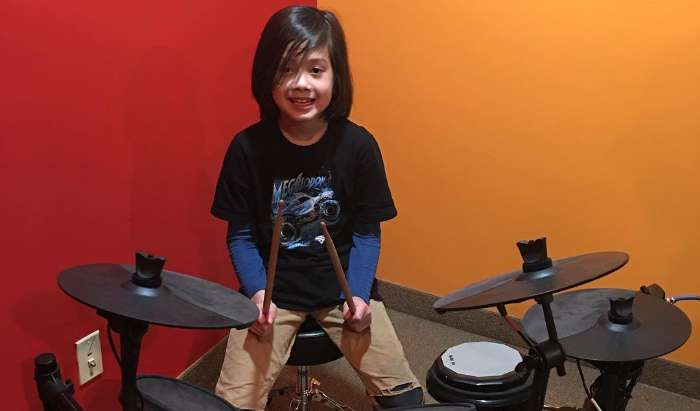 DRUM LESSONS article image