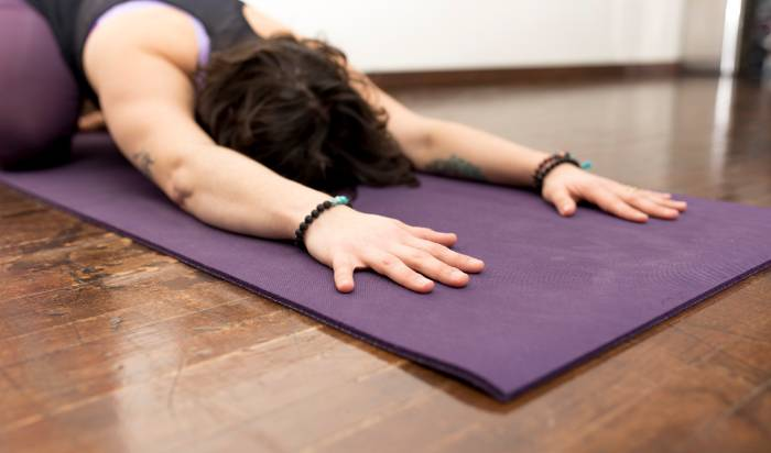 Recharge & Restore Yoga image
