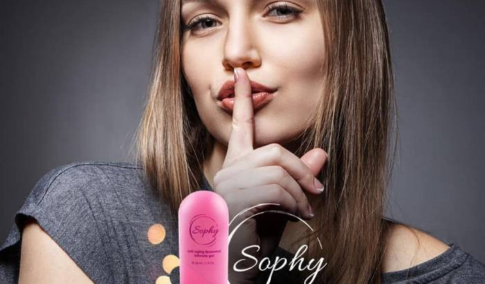 Zašto SOPHY? image