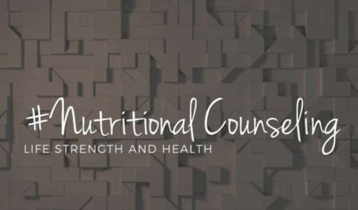 NUTRITIONAL COUNSELING article image