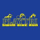PLAYTRI Rogers Logo