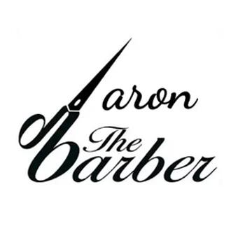 AaronTheBarber.com Logo