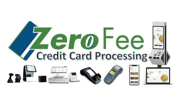 Zero Fee Credit Card Processing