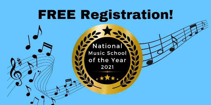 FREE Registration Save up to $60 offer image
