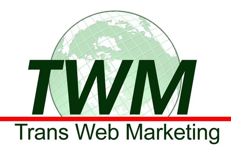 Trans Web Marketing LLC Logo