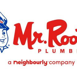 Mr. Rooter Plumbing of Edmonton Logo