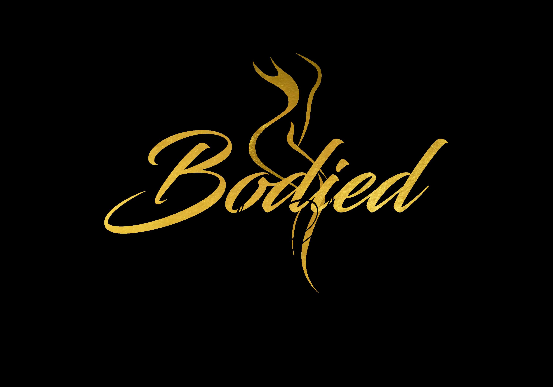 Bodied by Shae LLC Logo