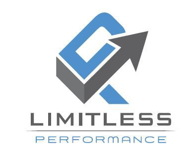 Limitless Performance Logo