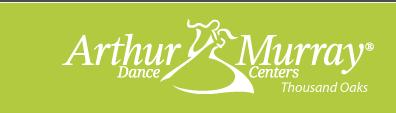 Arthur Murray Dance Studio - Thousand Oaks Logo