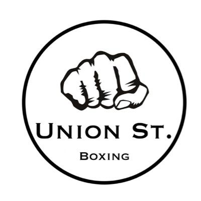 Union Street Boxing Logo